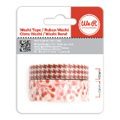 Washi Tape - Red