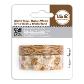Washi Tape - Brown