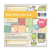 Baby Mine-Paper Pack