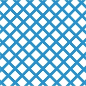 Embossing Folder - Lattice