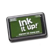 Pigment Ink Stamp Pad - Tart Lime