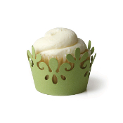 Botanical Cupcake Liner Die -  We R Memory Keepers