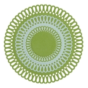 Nesting Floral Doilies - LifeStyle Craft