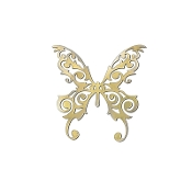 Sizzix Thinlits Die - Magical Butterfly