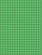 CRAFTWEEL - Preppy Houndstooth - Embossing Folder (Letter Size)
