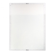 8.5 in. x 12 in. Silhouette Curio™ Embossing mat