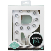 HEIDI SWAPP™ MARQUEE LOVE® LETTER KIT, R