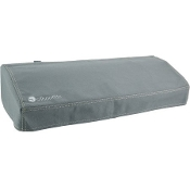 DUST COVER - GREY CANVAS FOR SILHOUETTE CAMEO® 3