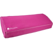 DUST COVER - PINK CANVAS FOR SILHOUETTE CAMEO® 3