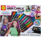 DLX HAIR CHALK SALON
