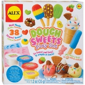 DOUGH SWEETS PLAY ST