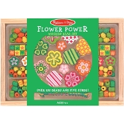 FLOWER POWER BEAD ST