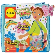 PATCH-A-PEEL PURSE