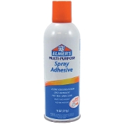 Elmer's Multipurpose Spray Adhesive - 11 OZ