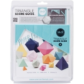 We R - Triangle Score Guide